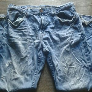 American Eagle jeans 34x32